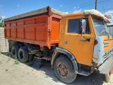 КамАЗ  65116 1991 года за 4 000 000 тг. в Тараз – фото 2