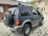 Mitsubishi Pajero 1995 года за 3 000 000 тг. в Алматы – фото 2