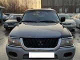 Mitsubishi Montero 2002 года за 2 991 000 тг. в Алматы