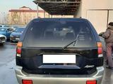 Mitsubishi Montero 2002 года за 2 991 000 тг. в Алматы – фото 2