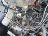 Мотор Ауди Б 4 обьем 2 за 210 000 тг. в Алматы – фото 2