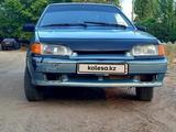 ВАЗ (Lada) 2115 (седан) 2001 года за 1 000 000 тг. в Шу