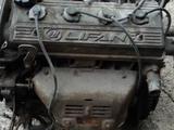 Двигателя Лифан за 250 000 тг. в Костанай – фото 2