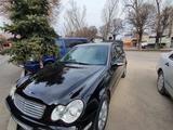 Mercedes-Benz C 320 2002 года за 3 500 000 тг. в Алматы