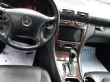Mercedes-Benz C 320 2002 года за 3 500 000 тг. в Алматы – фото 3