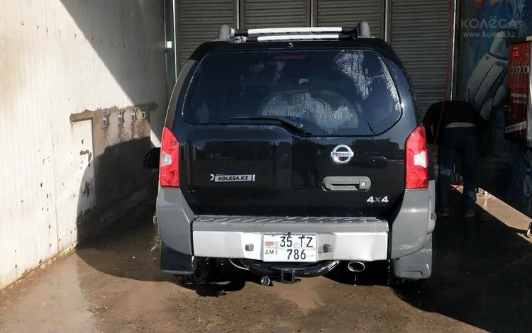 Nissan Xterra 2008 года за 4 000 000 тг. в Кульсары