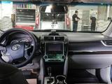 Toyota Camry 2012 года за 7 600 000 тг. в Шымкент – фото 4