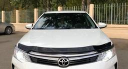 Toyota Camry 2015 года за 9 800 000 тг. в Жезказган – фото 4
