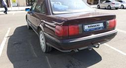 Audi 100 1991 года за 1 200 000 тг. в Тараз