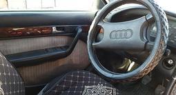 Audi 100 1991 года за 1 200 000 тг. в Тараз – фото 2