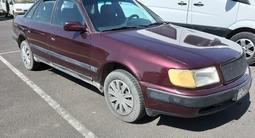 Audi 100 1991 года за 1 200 000 тг. в Тараз – фото 4