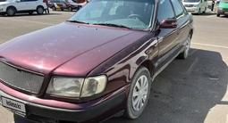 Audi 100 1991 года за 1 200 000 тг. в Тараз – фото 5