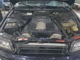 Audi A8 1997 года за 2 100 000 тг. в Нур-Султан (Астана) – фото 5