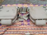 Третий ряд сидения за 150 000 тг. в Костанай – фото 2