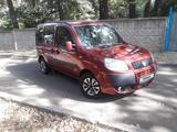 Fiat Doblo 2007 года за 3 300 000 тг. в Алматы – фото 4