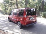 Fiat Doblo 2007 года за 3 300 000 тг. в Алматы