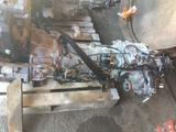 Двигатель на мицубиси паджеро дизель 3.4M41T за 750 000 тг. в Алматы – фото 3