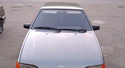 ВАЗ (Lada) 2114 (хэтчбек) 2005 года за 850 000 тг. в Семей – фото 2