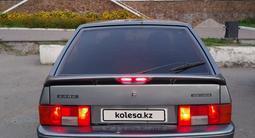 ВАЗ (Lada) 2114 (хэтчбек) 2005 года за 850 000 тг. в Семей – фото 4