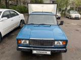 ВИС 2345 (Жигули) 2008 года за 1 650 000 тг. в Алматы