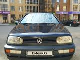 Volkswagen Golf 1992 года за 1 450 000 тг. в Нур-Султан (Астана)