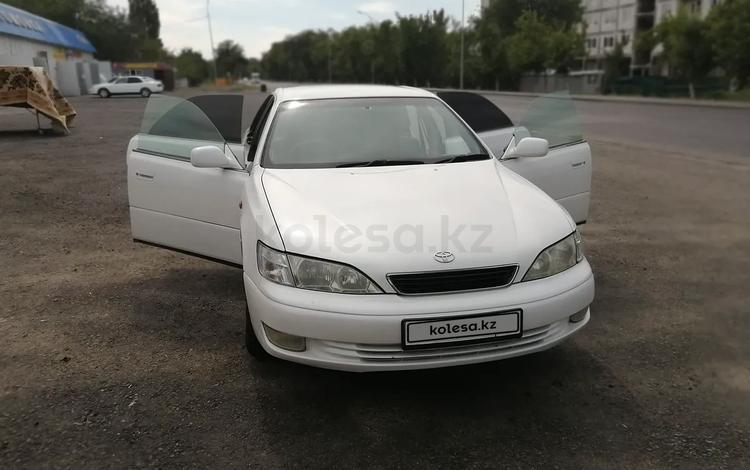 Toyota Windom 1997 года за 2 600 000 тг. в Талдыкорган