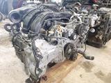 Контрактный двигатель Subaru 2.0 FB20 Impreza XV с гарантией! за 450 000 тг. в Нур-Султан (Астана) – фото 2