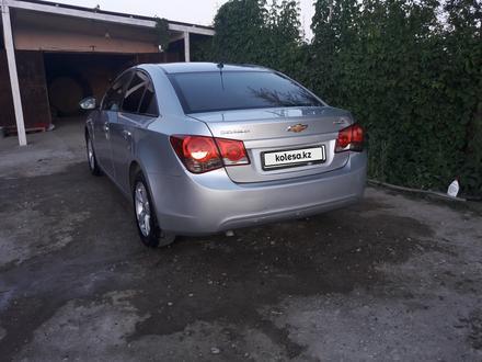 Chevrolet Cruze 2012 года за 3 100 000 тг. в Кызылорда – фото 2