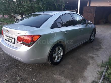 Chevrolet Cruze 2012 года за 3 100 000 тг. в Кызылорда – фото 4