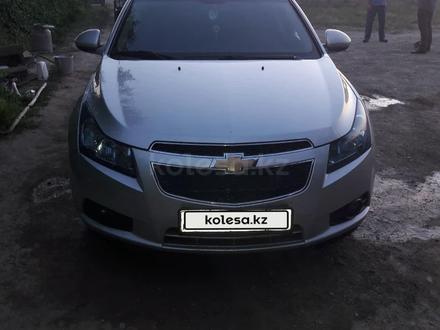 Chevrolet Cruze 2012 года за 3 100 000 тг. в Кызылорда – фото 9