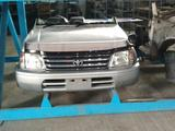 Раздатка акпп на Toyota Prado 90 (Двигатель 1kz) за 190 000 тг. в Алматы – фото 3