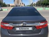 Toyota Camry 2013 года за 7 300 000 тг. в Нур-Султан (Астана) – фото 5