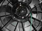 Диффузор на БМВ Е46 охлаждение без термомуфты за 30 000 тг. в Алматы – фото 2