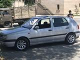 Volkswagen Golf 1994 года за 1 700 000 тг. в Туркестан
