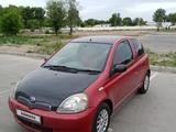 Toyota Vitz 2000 года за 2 000 000 тг. в Усть-Каменогорск – фото 3