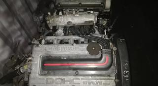 Двигателя и акпп митсубиси rvr за 555 тг. в Алматы