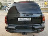 Chevrolet TrailBlazer 2006 года за 3 200 000 тг. в Нур-Султан (Астана) – фото 2
