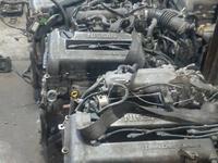 Двигатель Ниссан Премьера п11 р12 98г 2.0 за 220 000 тг. в Усть-Каменогорск