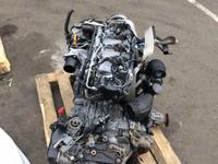 Двигатель d4ea Hyundai Santa Fe 2, 0 за 261 000 тг. в Челябинск