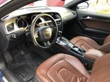 Audi A5 2010 года за 6 250 000 тг. в Алматы – фото 5