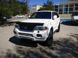 Mitsubishi Pajero Sport 2007 года за 6 300 000 тг. в Актау