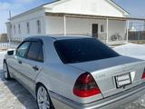 Mercedes-Benz C 200 1999 года за 2 500 000 тг. в Актау – фото 5