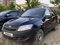 ВАЗ (Lada) Granta 2190 (седан) 2013 года за 1 300 000 тг. в Костанай