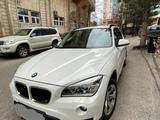 BMW X1 2014 года за 8 800 000 тг. в Алматы
