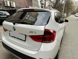 BMW X1 2014 года за 8 800 000 тг. в Алматы – фото 2