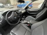BMW X1 2014 года за 8 800 000 тг. в Алматы – фото 3