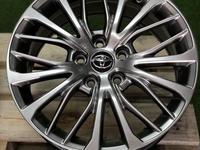 Toyota Camry/R18 диски за 160 000 тг. в Алматы