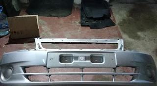 Лада гранта передний бампер за 15 000 тг. в Костанай
