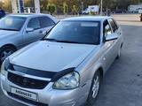ВАЗ (Lada) Priora 2172 (хэтчбек) 2008 года за 1 100 000 тг. в Караганда
