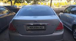 Nissan Teana 2003 года за 2 400 000 тг. в Алматы – фото 2